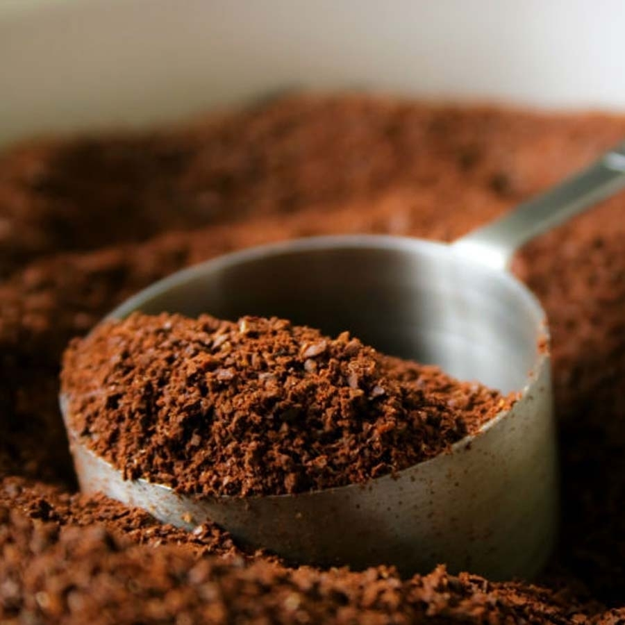 Xay và tư vấn phối trộn cà phê